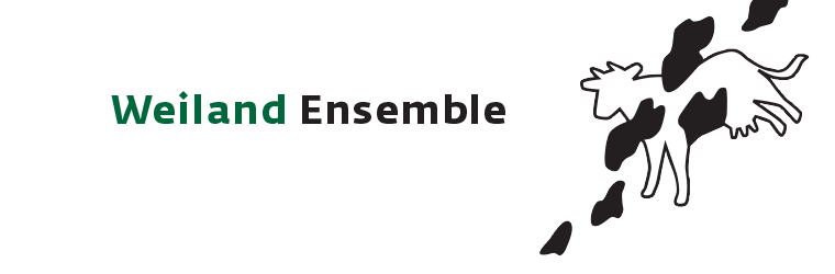 logo Weiland Ensemble